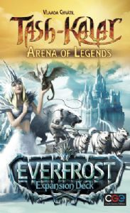 Tash-Kalar : Arena of Legends - Everfrost